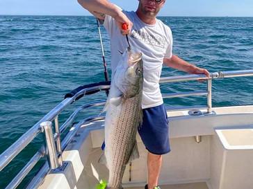 June 25 Fishing Report