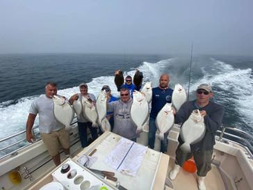 June 18 Fishing Report
