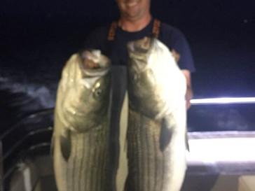 June 29 Night Fishing Report
