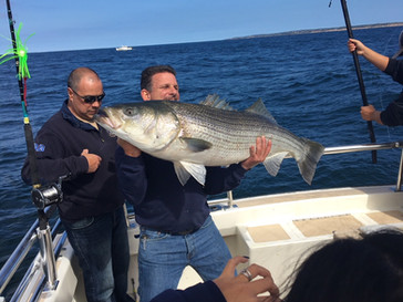 Weekly Fishing Report Oct 6