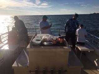 July 21 Fishing Report