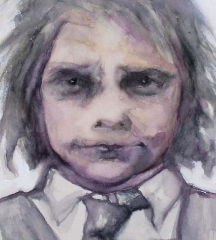 Self Portrait 2004