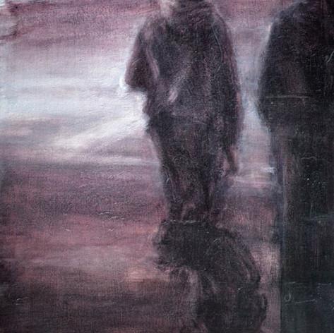 Night walk no.7, 2013.