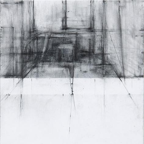 Memory - Building 87, RMIT 2009