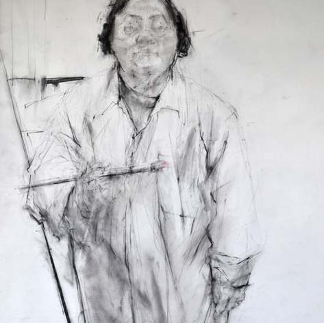 The Painter – Antonia 2010