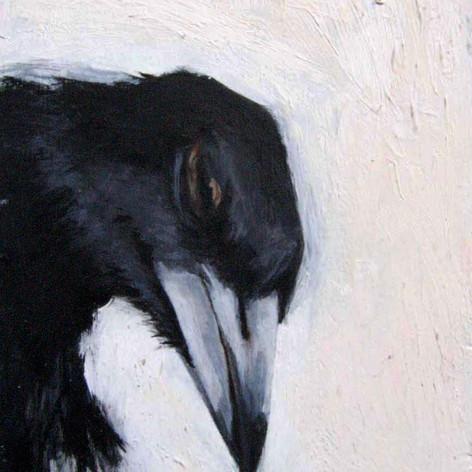 Silence no.1, 2007