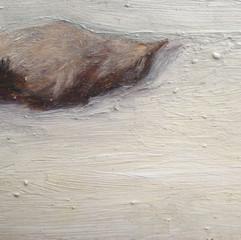 Silence no.2, 2007