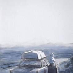 The Desert Road 2012