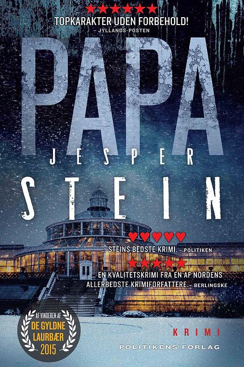 Papa, Jesper Stein