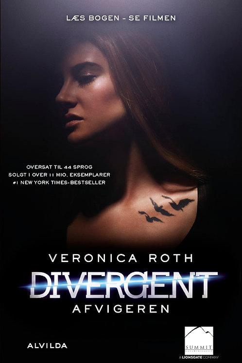 Veronica Roth, Divergent - film udgave