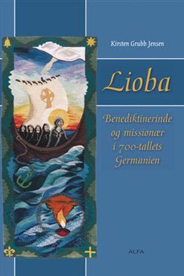 Kirsten Grubb Jensen, Lioba