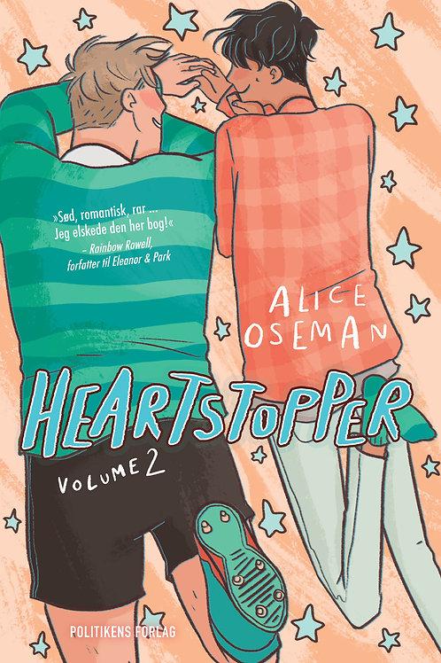 Alice Oseman, Heartstopper 2