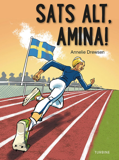 Annelie Drewsen, Sats alt, Amina