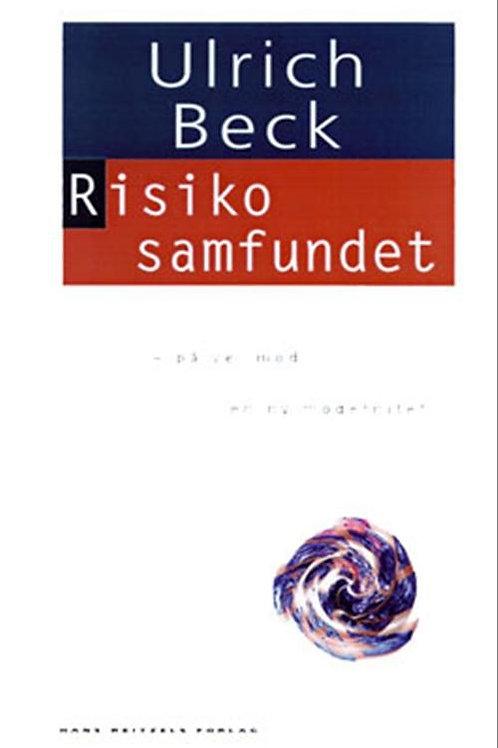 Ulrich Beck, Risikosamfundet