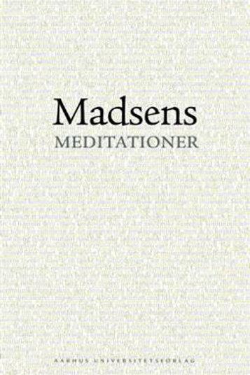 Lars Green Dall, Madsens meditationer