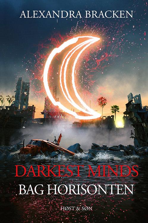 Alexandra Bracken, Darkest Minds -  Bag Horisonten