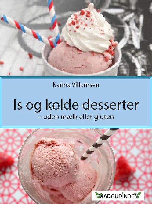Karina Villumsen, Is og kolde desserter