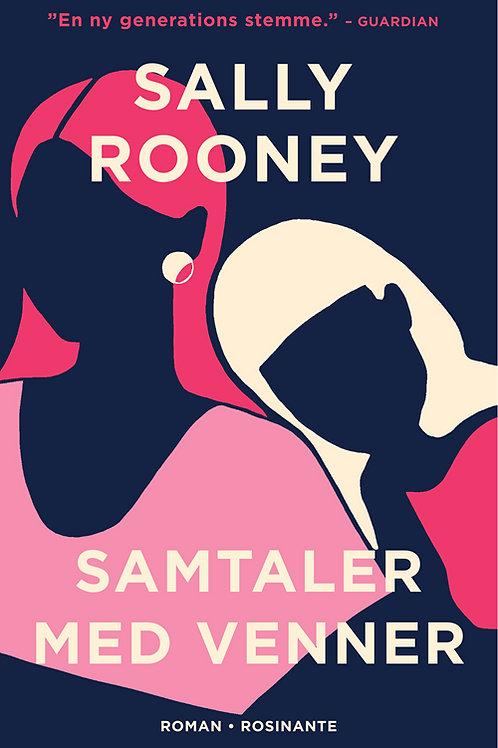 Samtaler med venner, Sally Rooney