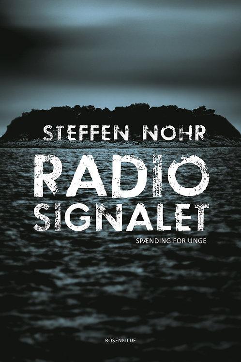 Steffen Nohr, Radiosignalet