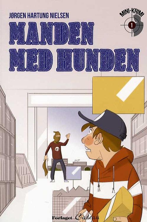 Jørgen Hartung Nielsen, Manden med hunden