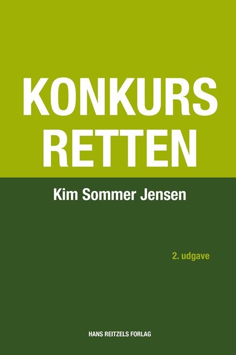 Kim Sommer Jensen, Konkursretten