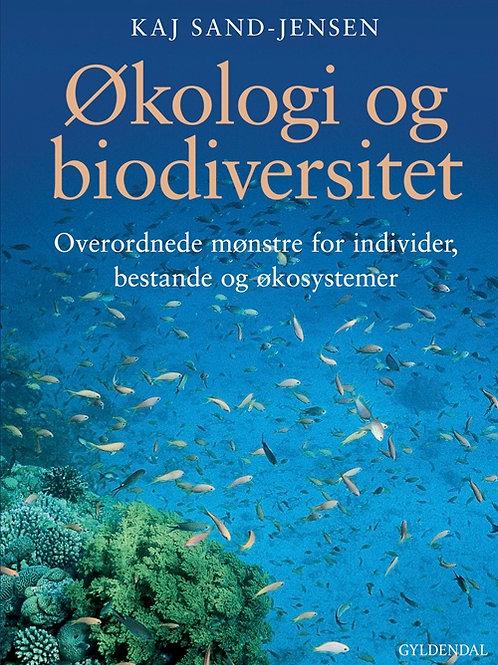 Kaj Sand-Jensen, Økologi og biodiversitet