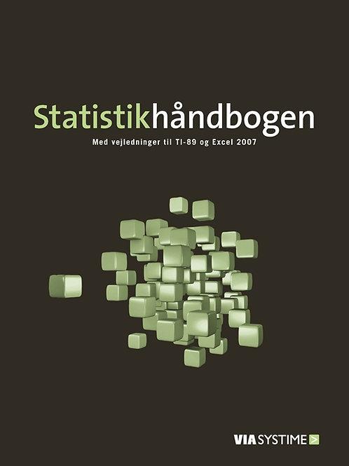 Xenia Brun Bonde, Statistikhåndbogen