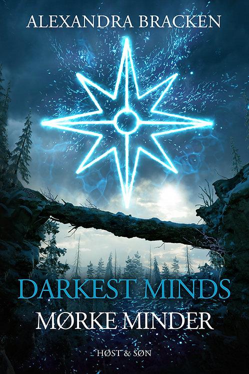 Alexandra Bracken, Darkest Minds - Mørke minder