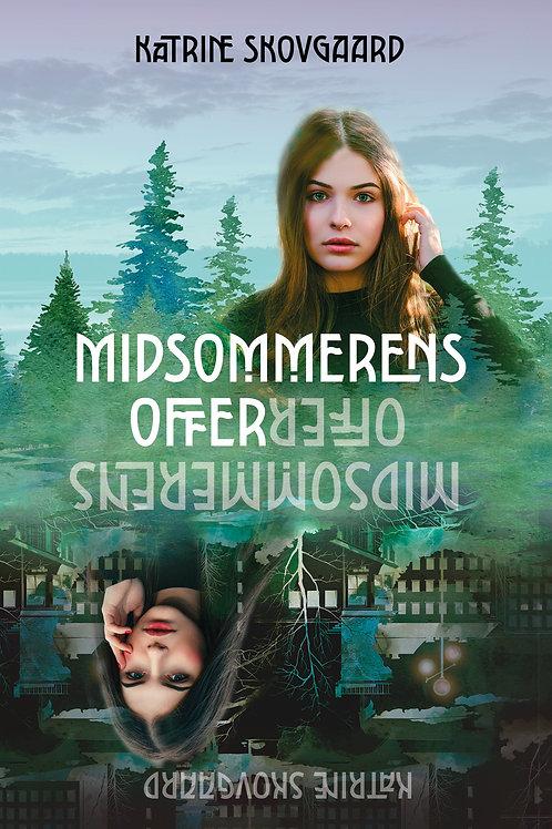 Katrine Skovgaard, Midsommerens Offer