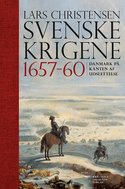 Lars Christensen, Svenskekrigene