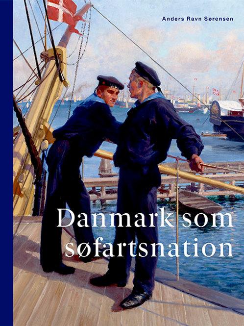 Anders Ravn Sørensen, Danmark som søfartsnation