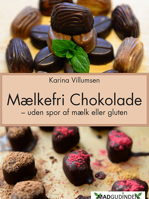 Karina Villumsen, Mælkefri Chokolade