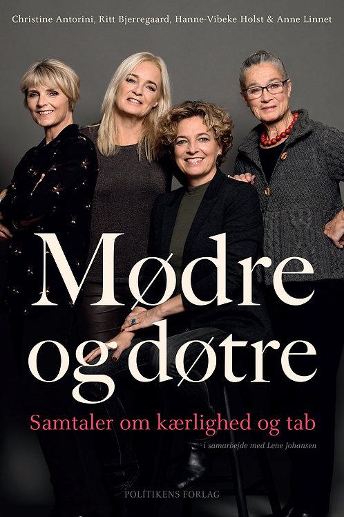 Lene Johansen, Mødre og døtre