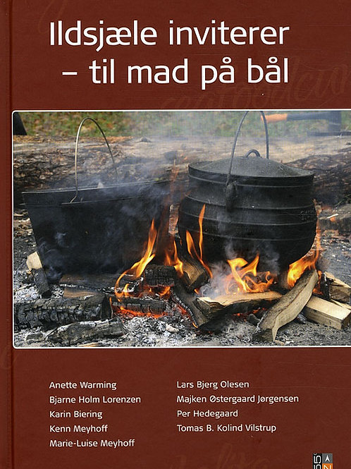 Anette Warming, Bjarne Holm Lorenzen, Karin Biering, Kenn Meyhoff, Marie-Luise M