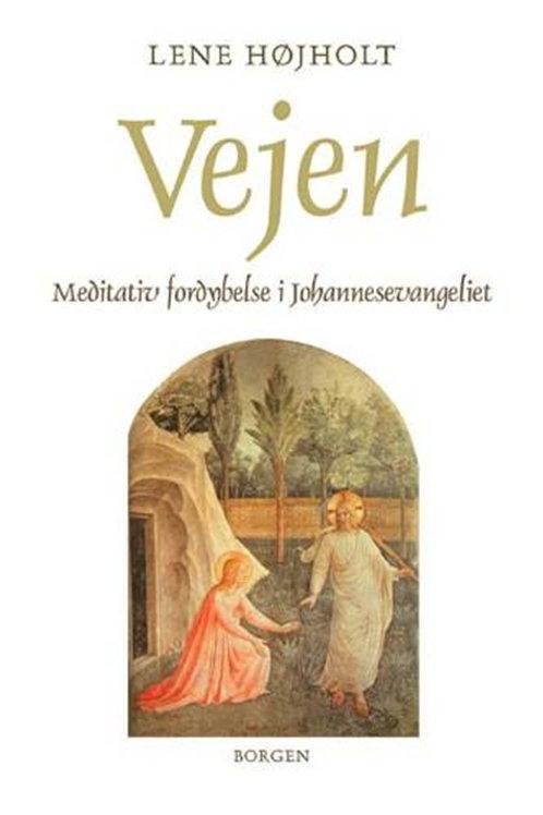 Lene Højholt, Vejen