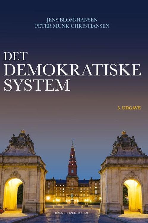 Anne Skorkjær Binderkrantz;Peter Bjerre Mortensen;Jens Blom-Hansen;Rasmus Brun P