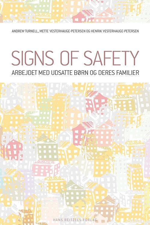 Andrew Turnell;Mette Vesterhauge-Petersen;Henrik Vesterhauge-Petersen, Signs of