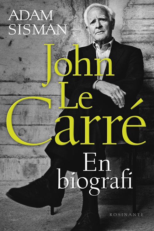 Adam Sisman, John le Carré - En biografi