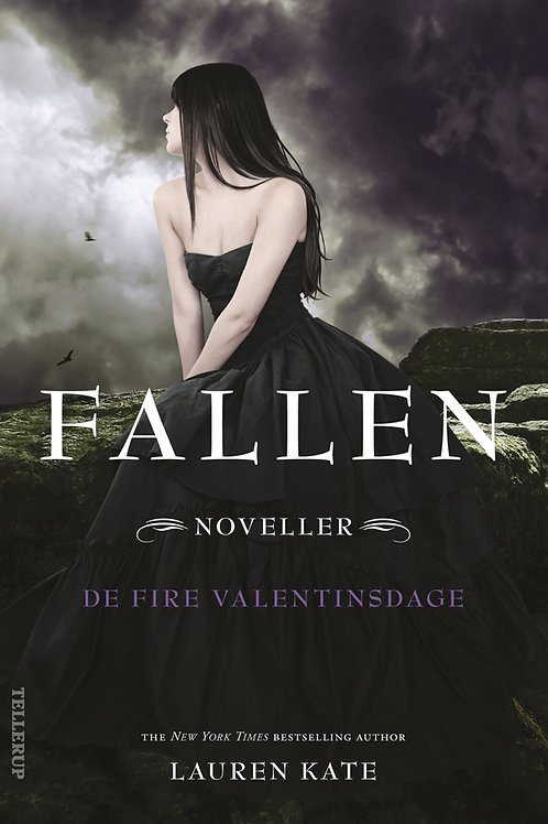 Lauren Kate, Fallen - De fire valentinsdage