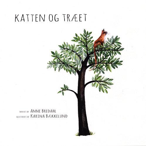 Anne Bredahl, Katten og træet