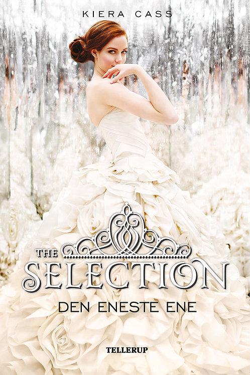 Kiera Cass, The Selection #3: Den Eneste Ene