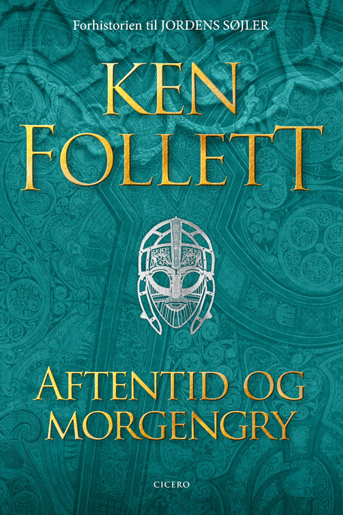 Aftentid og Morgengry, Ken Follet