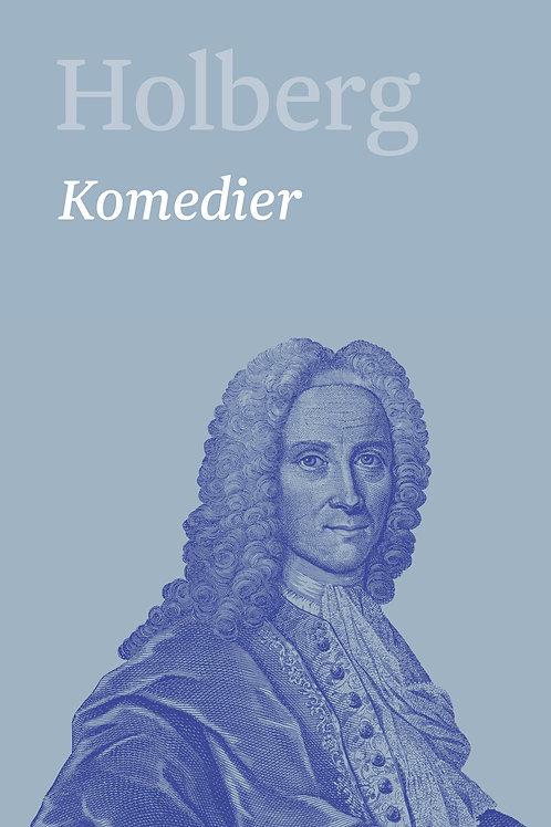 Komedier 1