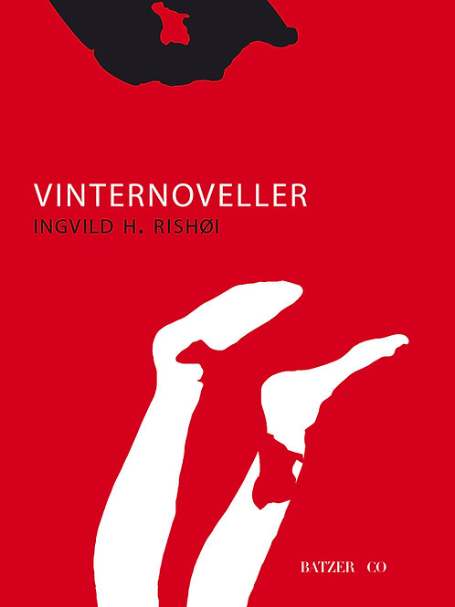 Ingvild H. Rishøi - Vinternoveller