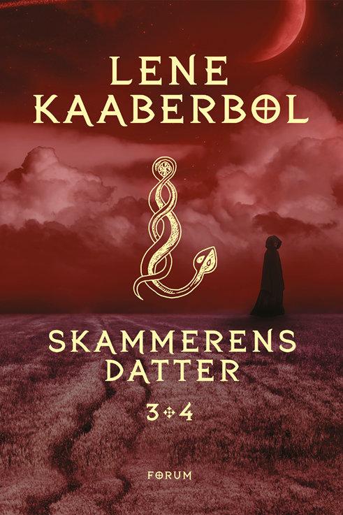 Lene Kaaberbøl, Skammerens datter 3-4