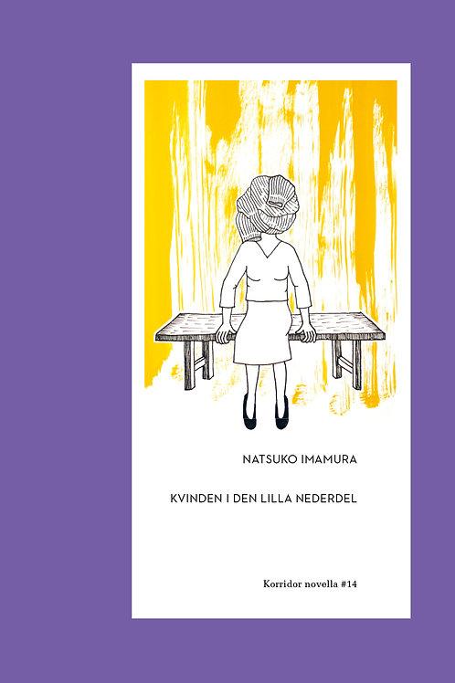 Kvinden i den lilla nederdel, Natsuko Imamura