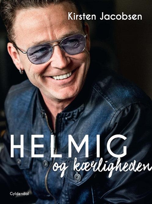 Kirsten Jacobsen;Thomas Helmig, Helmig og kærligheden