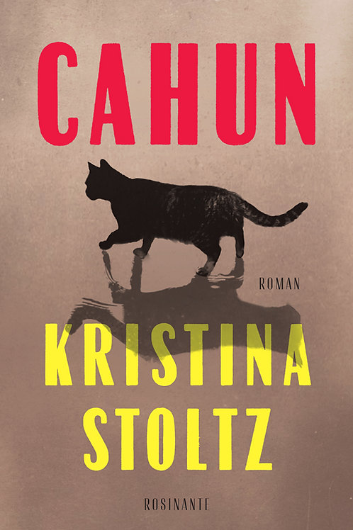 Kristina Stoltz, Cahun