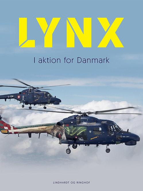 Thomas Kristensen, Lynx