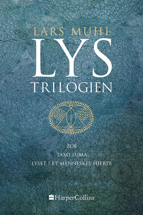 Lars Muhl, Lystrilogien
